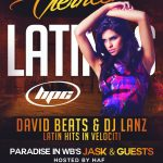 Tampas Best Lating Night - Latin Nightclubs