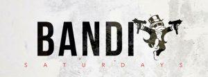 Bandit Saturdays